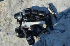 Ремень безопасности. Nissan Juke, YF15 Двигатель MR16DDT