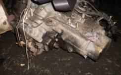 Продам МКПП на Mazda Capella FE (4WD)