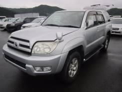Toyota Hilux Surf. RZN215, 3RZFE