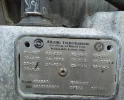 Автоматическая коробка переключения передач. Hino Profia. Под заказ