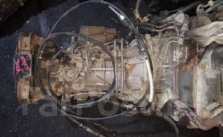 АКПП. Toyota ToyoAce Toyota Dyna Двигатель S05D. Под заказ