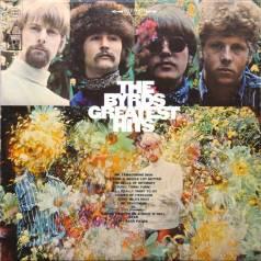 "Винил Byrds ""Greatest hits"" 1967 USA"