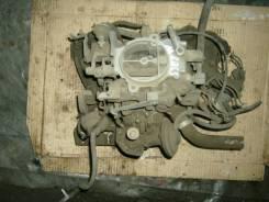 Карбюратор. Mazda Bongo, SSE8W, SSE8WE Двигатель FE