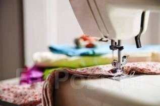 Пошив и ремонт одежды во Владивостоке, ул. Жигура