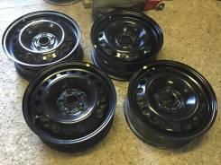 Chevrolet. 6.0x15, 5x105.00, ET39, ЦО 57,5мм.