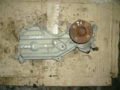 Лобовина двигателя. Toyota Lite Ace, CM41V, CM41 Двигатель 2C