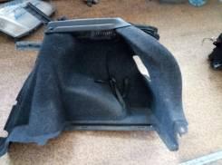 Обшивка багажника. Toyota Corolla Runx