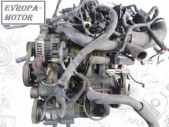 Двигатель Hyundai Santa Fe 2000-2005(2.0Tdi)