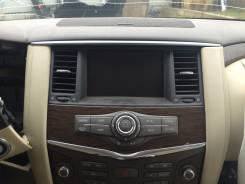 Дисплей. Infiniti QX56 Nissan Patrol, Y62