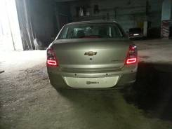 Chevrolet Cobalt. B15D2