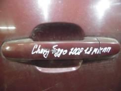 Ручка двери внешняя. Chery Tiggo