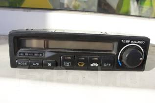 Блок управления климат-контролем. Honda Accord, CG9 Двигатели: F20B6, F18B2, F23Z5