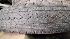 Bridgestone R600. Летние, износ: 50%, 4 шт