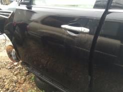 Дверь боковая. Infiniti QX56 Nissan Patrol, Y62