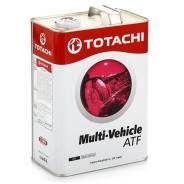Totachi. ATF (для АКПП), 4,00л.
