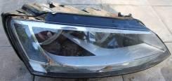 Фара правая VW Jetta 6 2011-2015 5C7941006