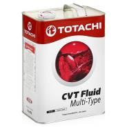 Totachi. CVT (для вариаторов), 4,00л.