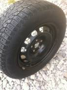 Продам комплект зимних колес на VW Tiguan . недорого !. 6.5x16 5x112.00 ET33 ЦО 57,1мм.