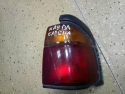 Стоп-сигнал. Mazda Capella, GV8W, GVFW, GVEW