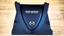 Крышка двигателя. Mazda RX-8, SE3P Двигатель 13BMSP