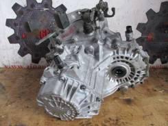 МКПП. Hyundai Accent Двигатель G4ECG