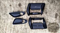 Обшивка двери. Mazda Roadster, NCEC Mazda Miata Mazda MX-5, NC Mazda RX-8, SE3P Двигатели: LFVE, MZR, 13BMSP, LFDE