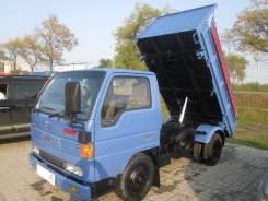 Mazda Titan. Продается самосвал , 3 500 куб. см., 3 000 кг.