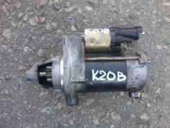 Стартер. Honda Stream, RN5 Двигатель K20B
