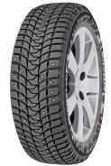 Michelin X Radial. Зимние, шипованные, 2014 год, без износа, 4 шт