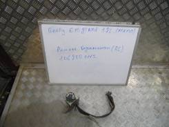 Ремень безопасности. Geely Emgrand