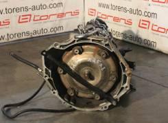 Автоматическая коробка переключения передач. Opel Omega Двигатель X30XE