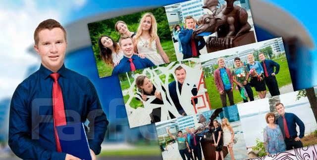 папки для выпускников для фото владивосток