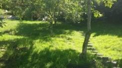 Земельный участок самое начало р-н Мацеста Сочи. 550 кв.м., собственность, электричество, вода, от агентства недвижимости (посредник)