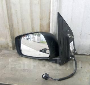 зеркало бокового вида nissan pathfinder