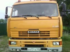 Камаз 6460. Продаётся седельный тягач Камаз - 6460 2007 года с полуприцепом ОДАЗ, 12 000 куб. см., 26 000 кг.