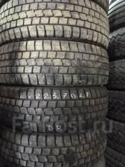 Dunlop SP LT 02. Зимние, без шипов, 10%, 4 шт
