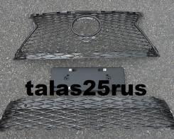 Обвес кузова аэродинамический. Lexus NX200t, AGZ10, AGZ15 Lexus NX200, ZGZ10, ZGZ15 Lexus NX300h, AYZ15, AYZ10