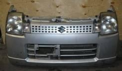 Ноускат. Suzuki Alto