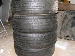 Goodyear Ice Navi. Зимние, без шипов, 2014 год, износ: 5%, 4 шт