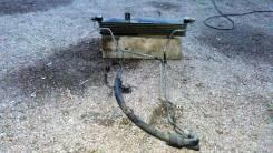 Радиатор масляный. Mitsubishi Delica, P25W, P35W Двигатель 4D56