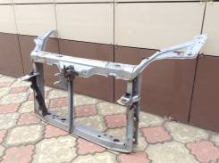 Рамка радиатора. Toyota Platz, SCP11, NCP16, NCP12