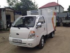 Kia Bongo III. Продается грузовик , 2 900 куб. см., 1 400 кг.