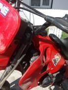 Honda CRM 50. 50 куб. см., исправен, без птс, с пробегом. Под заказ