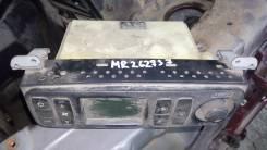 Блок управления климат-контролем. Mitsubishi Challenger, K94WG, K94W, K96W, K97WG