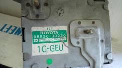 Блок управления двс. Toyota: Cresta, Supra, Crown, Celica, Mark II, Chaser, Soarer Двигатель 1GGEU