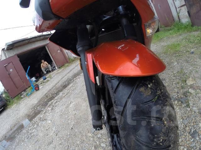 Kawasaki Ninja. 650 куб. см., исправен, птс, с пробегом