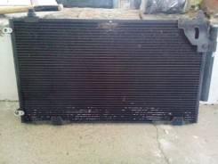 Радиатор кондиционера. Honda Stream, RN1, RN4, RN2, RN3 Двигатели: K20A, D17A