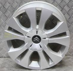 360 FORGED. 6.5x16, 4x108.00, ET-28
