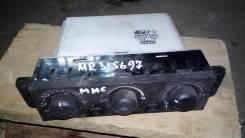 Блок управления климат-контролем. Mitsubishi TownBox Wide, U61W, U61V, U62W, U62TP, U62T, U62V, U63W, U61T, U64W, U61TP Mitsubishi Minicab, U61W, U64W...