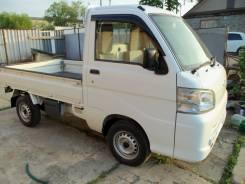 Daihatsu Hijet. Продаётся микрогрузовик 4вд в Уссурийске, 700 куб. см., 350 кг.